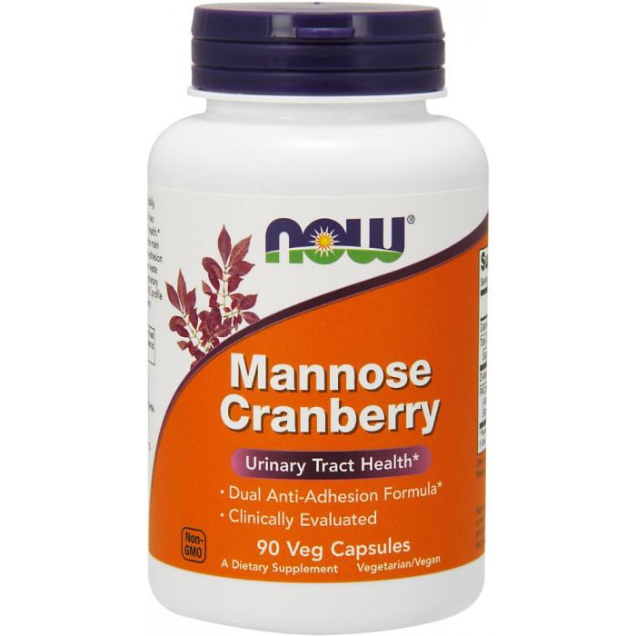 Mannose Cranberry