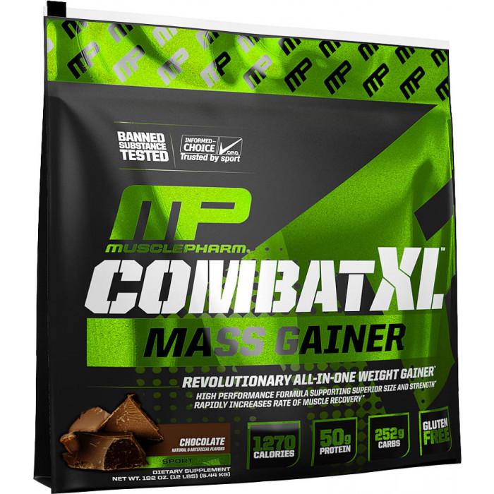MusclePharm Combat XL Mass Gainer