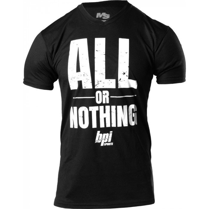 All Or Nothing V-Neck