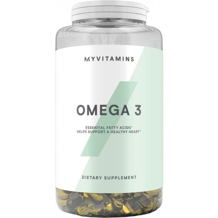 Essential Omega 3