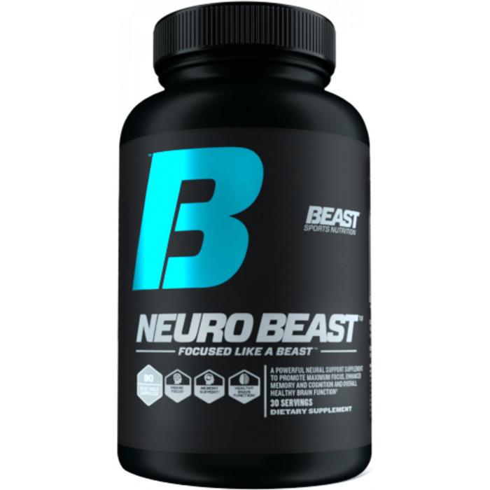 Beast Nutrition Super Beast