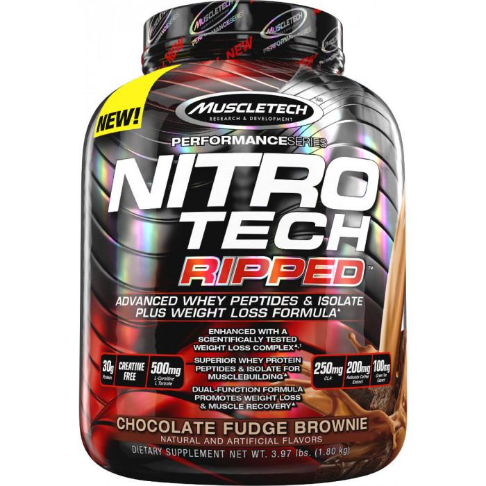 Nitro-Tech Small