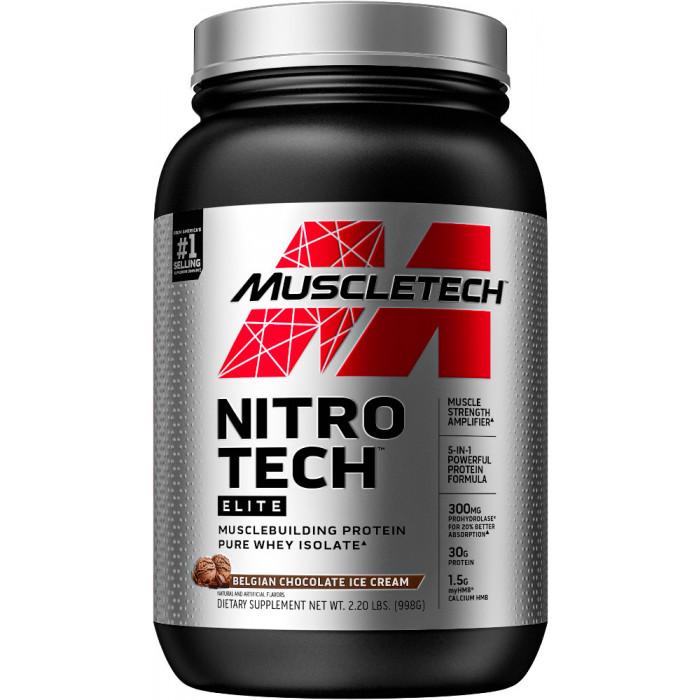 Nitro-Tech Elite