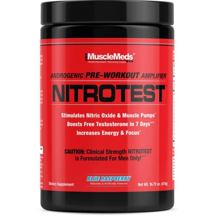 MuscleMeds NitroTest