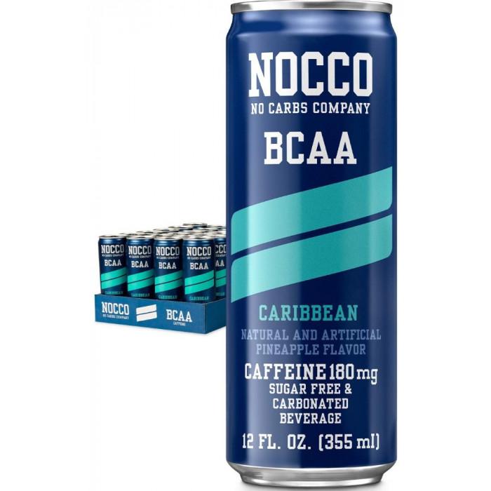 BCAA w/ Caffeine
