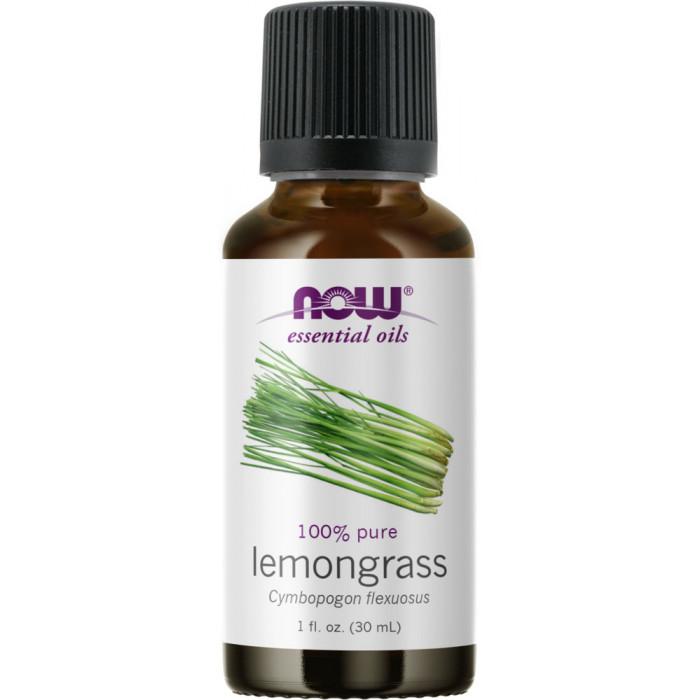 NOW Lemongrass Oil