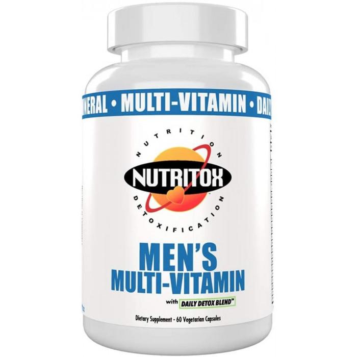Nutritox Men's Multi-Vitamin