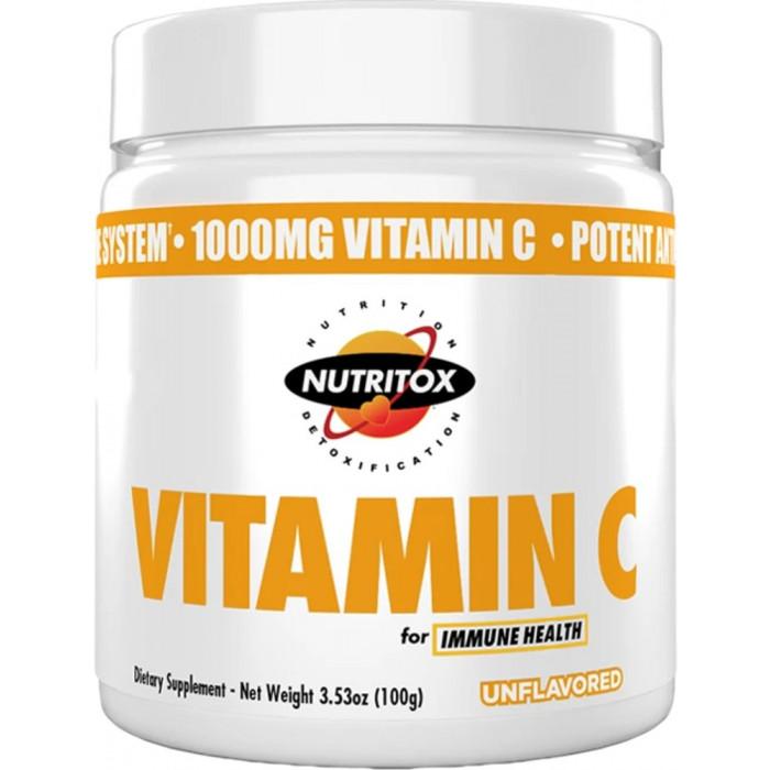 Nutritox Vitamin C