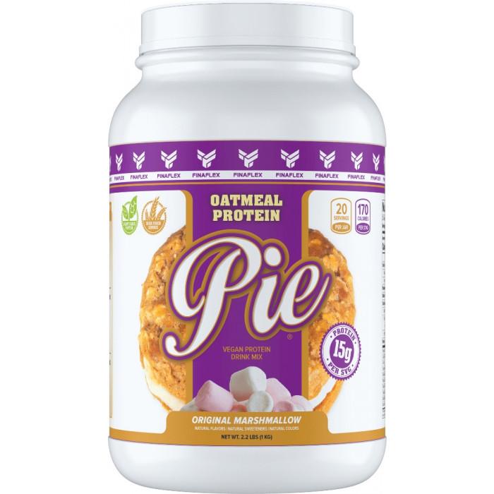 Oatmeal Protein Pie Vegan Drink Mix