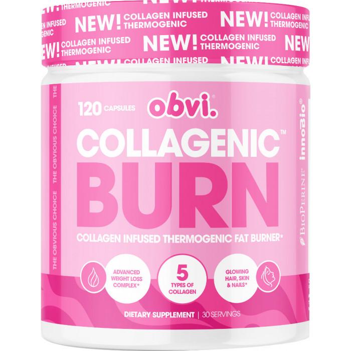 Collagenic Burn