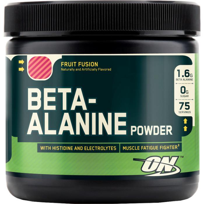 Optimum Nutrition Beta-Alanine Powder