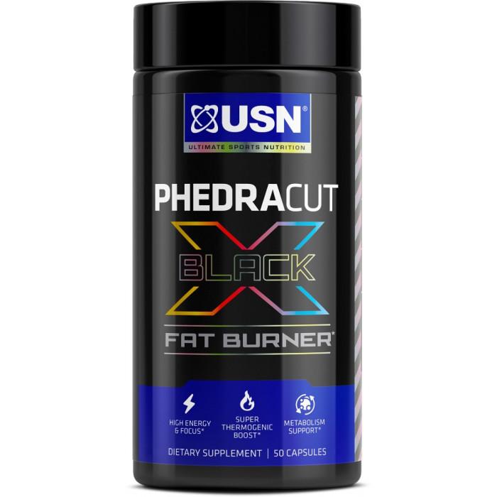 PhedraCut Black X