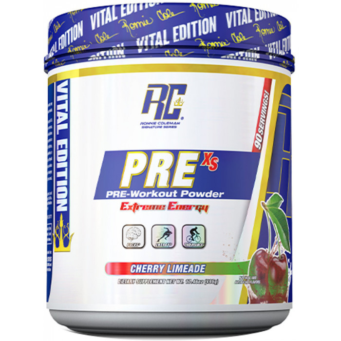 PRE XS Powder