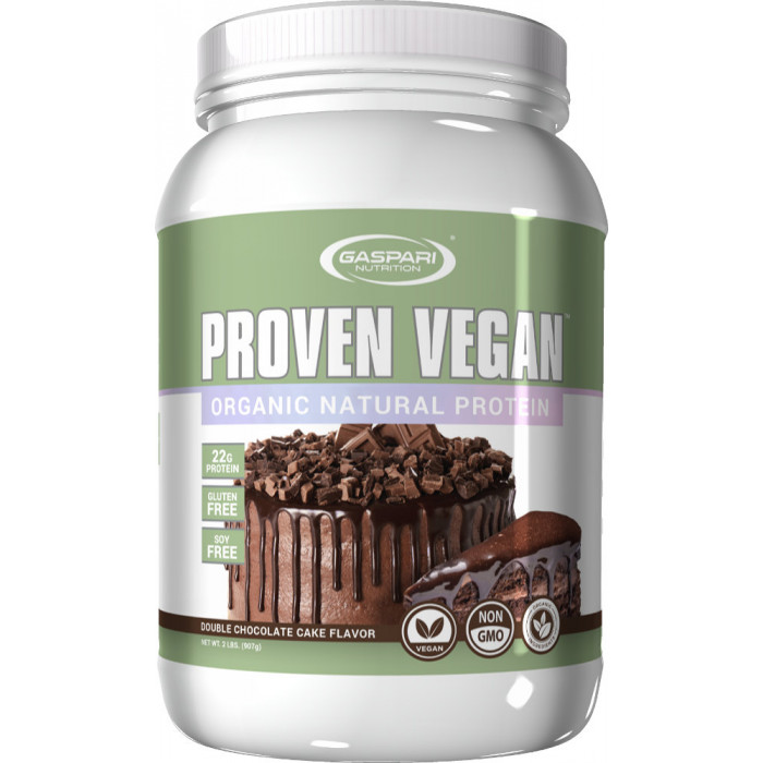 Proven Vegan