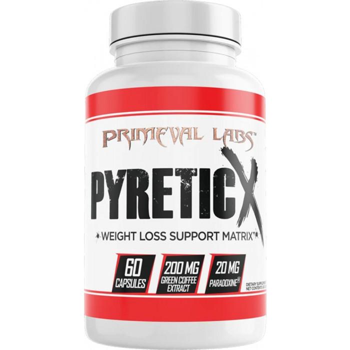 PyreticX