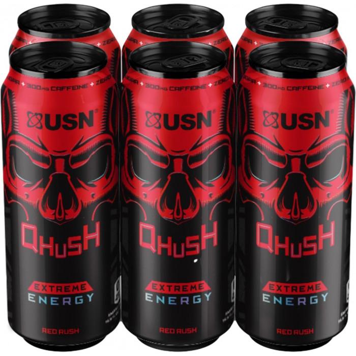 QHUSH Energy