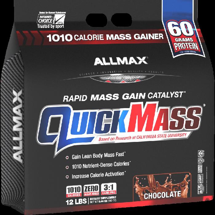 AllMAX QuickMass Loaded