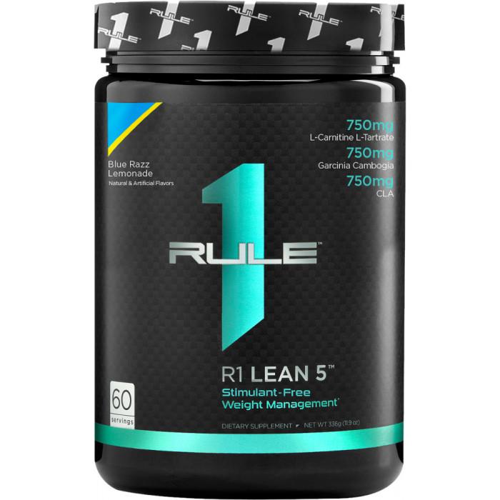 R1 Lean 5