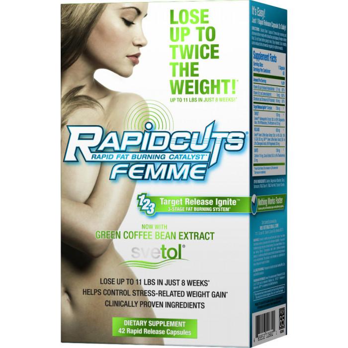 Rapidcut Femme