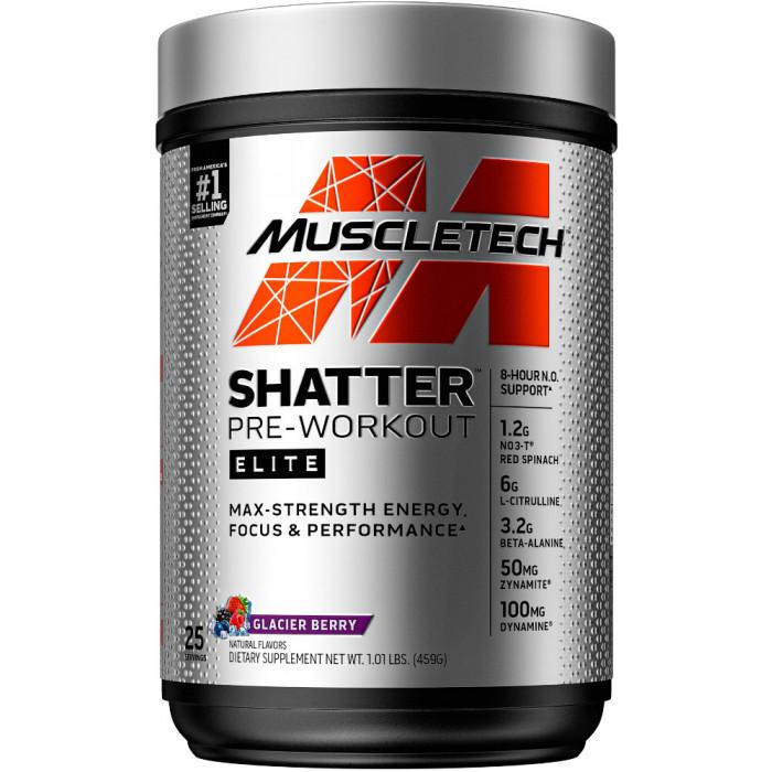 Shatter Elite