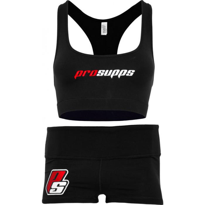 ProSupps Sports Bra & Shorts