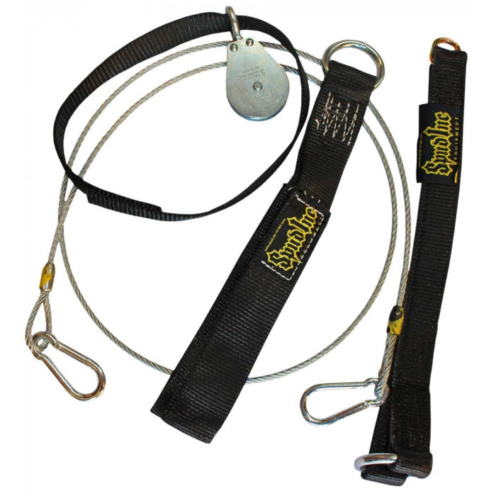 Econo Tricep and Lat Pulley