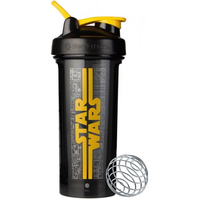 Star Wars Blender Bottle