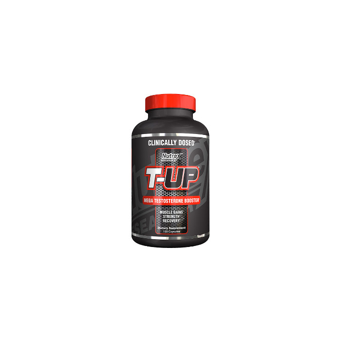 T-Up by Nutrex: Lowest Prices at Muscle & Strength