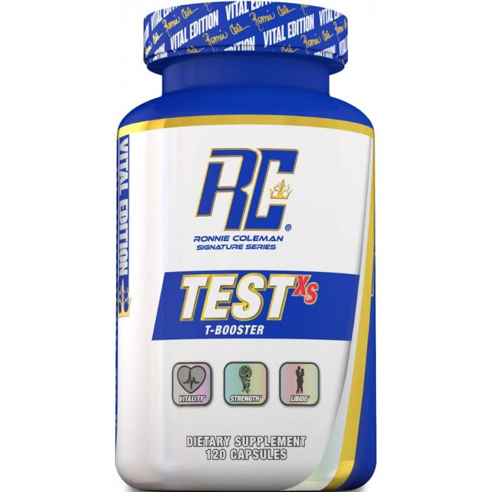 RCSS Test XS