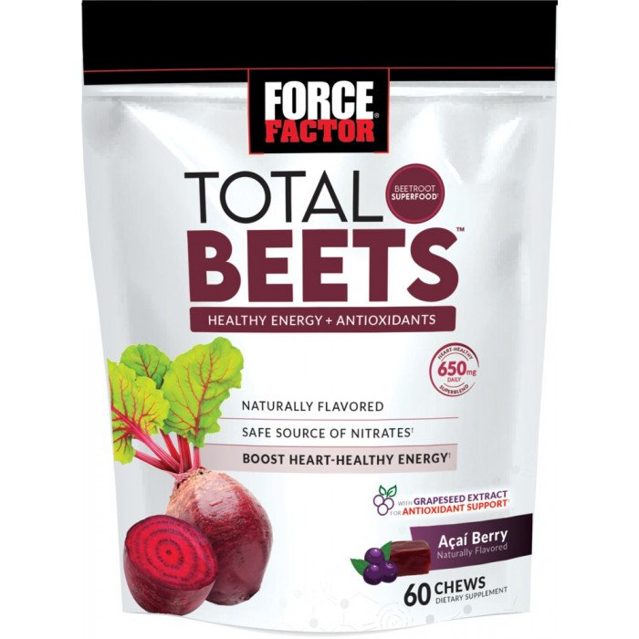 Total Beets Soft Chews