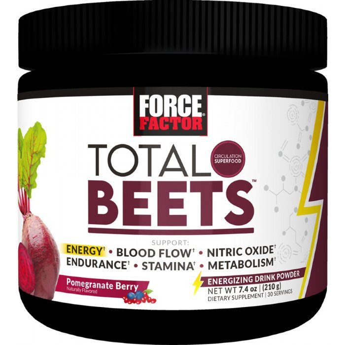 Total Beets Energy Powder