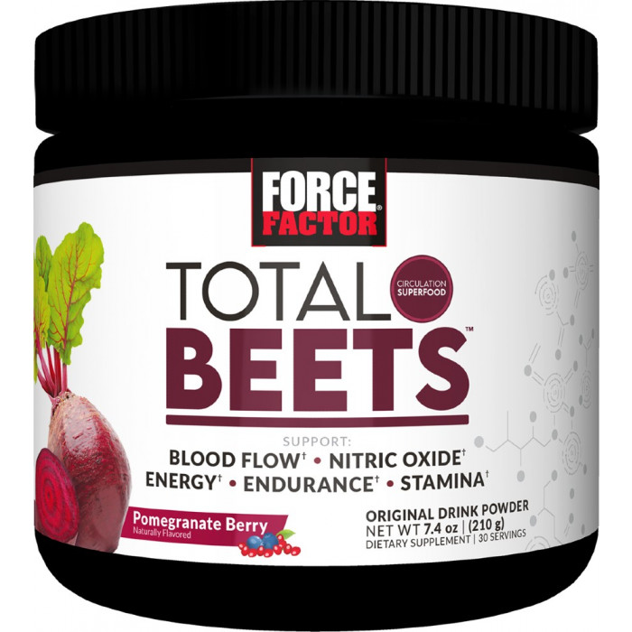 Total Beets Powder