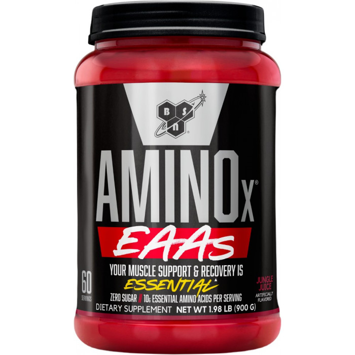 AMINOx EAAs