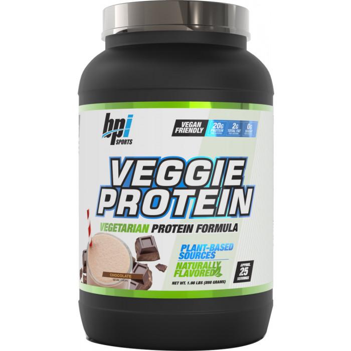 BPI Sports Veggie Protein