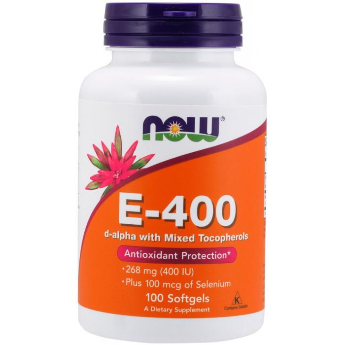 E-400 Plus Selenium