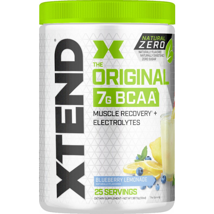 Xtend Natural Zero