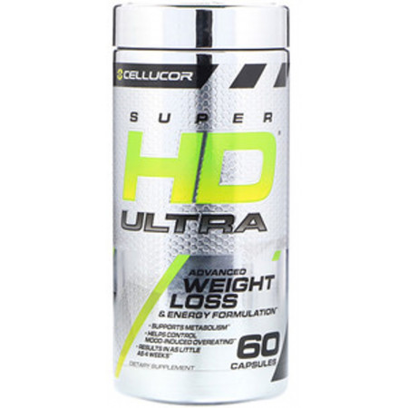 Cellucor Super Hd Ultra Reviews At Muscle Strength