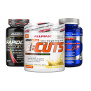 Allmax Fat Burner Stack