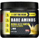 Eat The Bear Bare Aminos 30 Servings Lemonade