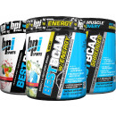 Best BCAA Stack