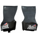 Schiek Ultimate Grips Small Black