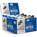 Optimum Nutrition Protein Cake Bites Box of 12 Berry Cheesecake