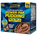 MHP Power Pak Pudding Box of 6 Chocolate Brownie