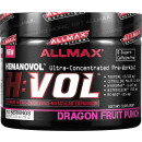 AllMAX Nutrition H:VOL - 10 Servings Dragon Fruit