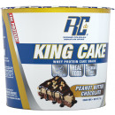 Ronnie Coleman King Cake 6 Pack Peanut Butter Chocolate