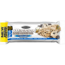 MuscleTech Mission1 Protein Bars 1 Bar Cookies and Cream