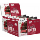 Optimum Nutrition Protein Cake Bites Box of 12 Red Velvet