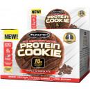 MuscleTech Protein Cookie 6 Cookies Triple Chocolate