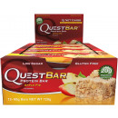 Quest Nutrition Quest Bar Box of 12 Apple Pie