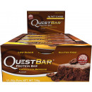 Quest Nutrition Quest Bar Box of 12 Chocolate Brownie